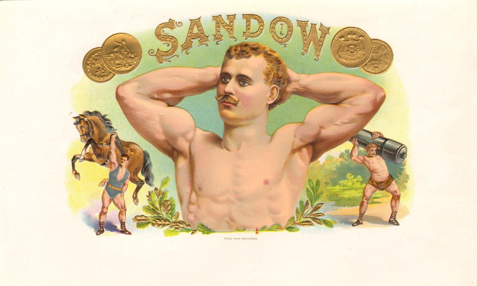 sandow_color
