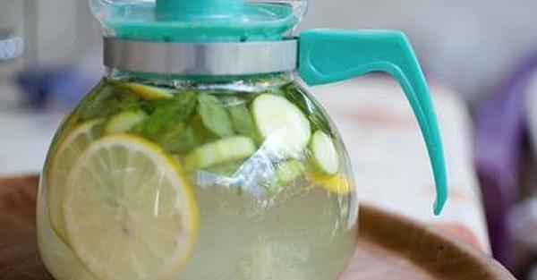 Pij ten napój regularnie przez 5 dni, a spalisz 2,5 kg już podczas snu – to naprawdę działa!