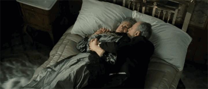 """Niezależnie ile razy widziałeś """"Titanica"""", na pewno nie znałeś bolesnej prawdy o tej parze"""
