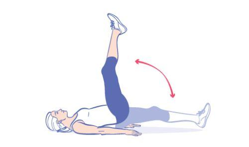 reverse-crunches