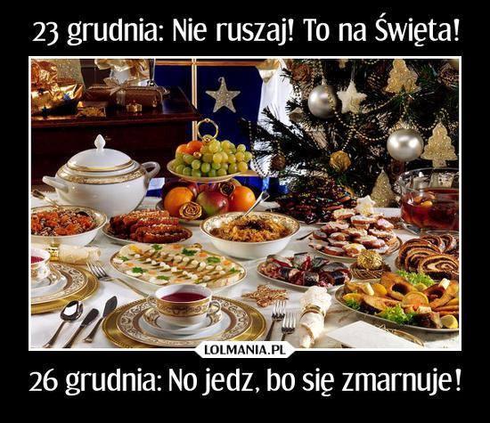 Świąteczna prawda :)