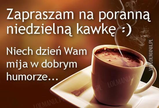 Dzień dobry! :)