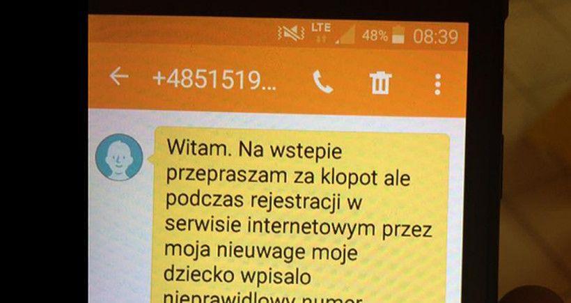 Fałszywy SMS może ściągnąć Ci pieniądze z konta! Ostrzeż swoich znajomych