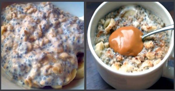 Oto 3 składniki dzięki, którym przygotujesz zdrowe, wysokobiałkowe śniadanie.