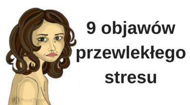9 oznak, że jesteś zestresowany