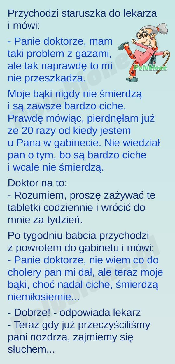 Wstydliwy problem ;)