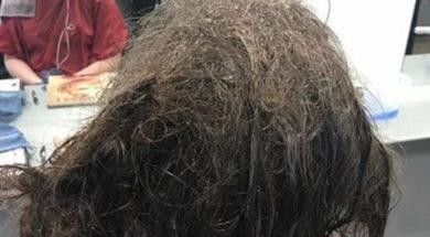 fryzjerw