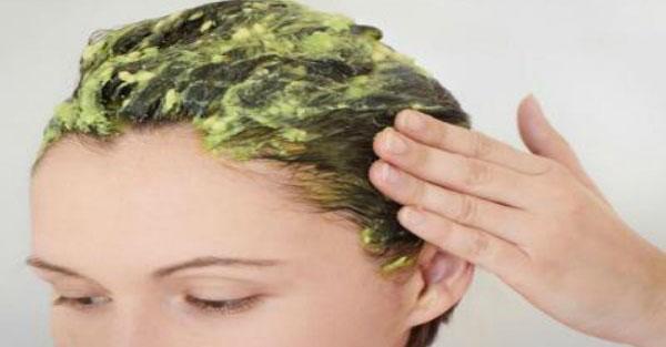 Korzystaj z tej maseczki raz w tygodniu, a Twoje włosy będą grubsze i mocniejsze niż kiedykolwiek.