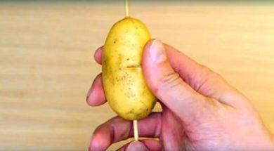 ziemniakw