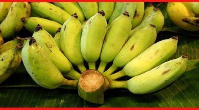 bananw