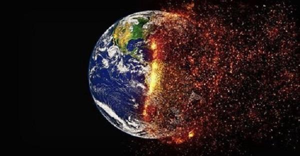 Nostradamus przewidział jakie katastrofy zdarzą się w 2018 roku. Część przepowiedni już się sprawdziła.