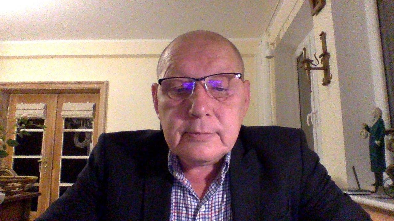 Jasnowidz Krzysztof Jackowski zdradza co się dzieje z nami po śmierci….