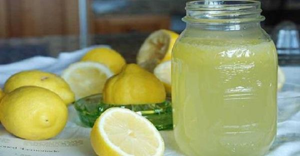 Szybkie odchudzanie: 1 kilogram dziennie przy użyciu cytrynowej diety.