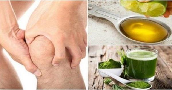5 sposobów na obniżenie poziomu kwasu moczowego.