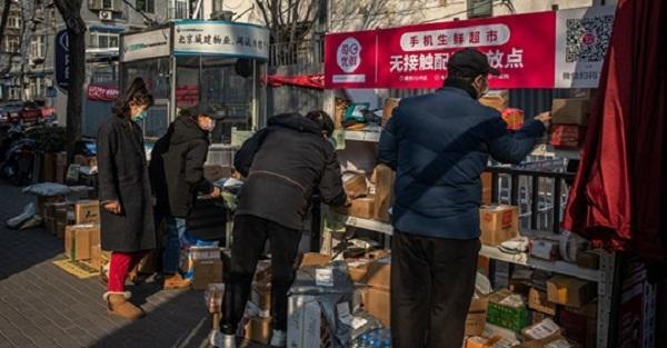 Dobre wieści z Chin. Maleje liczba zakażeń koronawirusem.