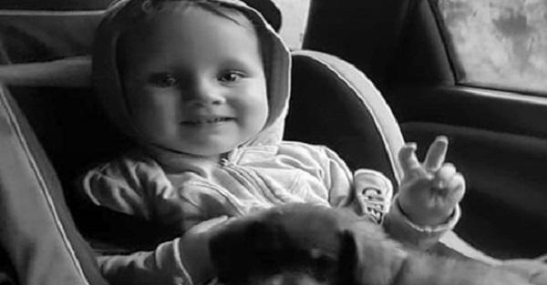 Nie żyje 2-letnia Anielka z Leżachowa. Wcześniej w pożarze domu zginął jej ojciec.