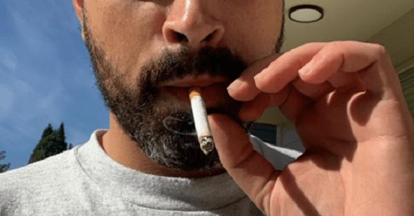 Palenie papierosów chroni przed koronawirusem czy nie? Jaka jest prawda?
