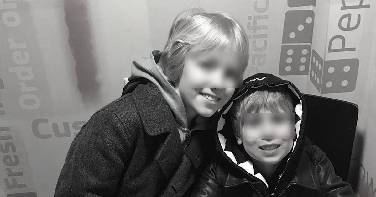 Dwaj bracia wypadli z 11 piętra wieżowca. Mieli zaledwie 10 i 7 lat.