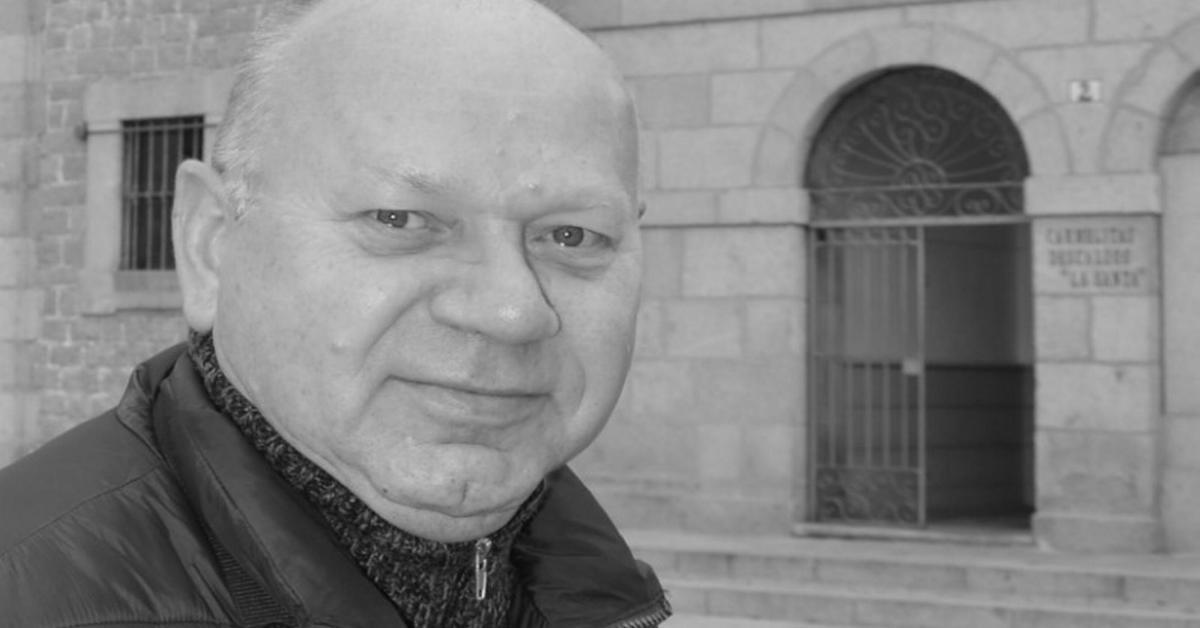 Zmarł ksiądz Grzegorz Jaskot. Wiadomo, gdzie mógł zarazić się koronawirusem.