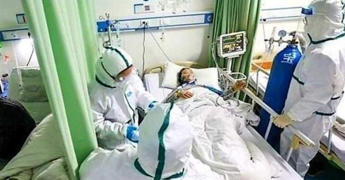 Już trzecia pielęgniarka zmarła przez koronawirusa. Osierociła trójkę dzieci.