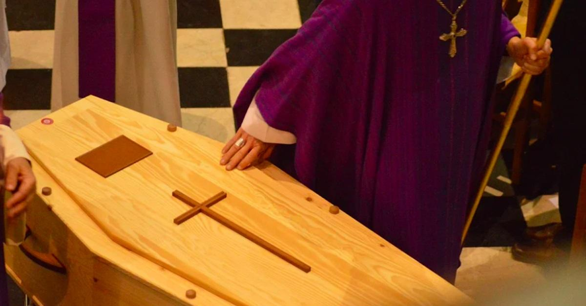 17-letni Bartek umierał w męczarniach. Rodzinie kazano pochować go w wroku.