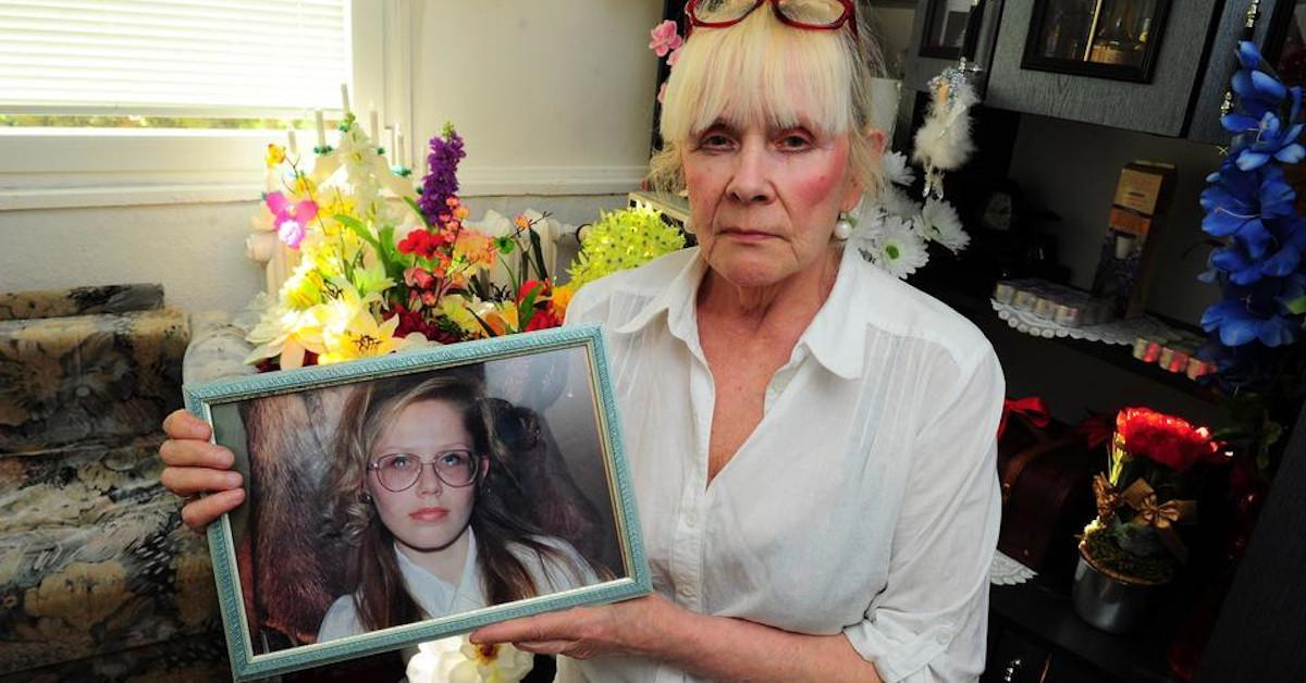 """Dramatyczny apel matki zamordowanej Joanny Gibner. """"Proszę z całego serca o pomoc wszystkich ludzi""""."""