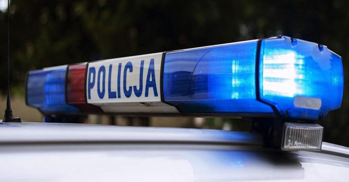 Policjanci mogą otrzymać wysokie premie. Popierasz taki ruch?