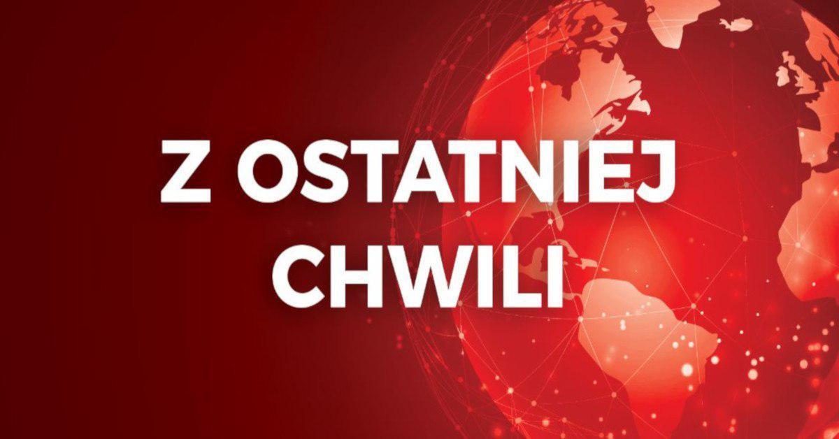 Katastrofa na lotnisku w Bydgoszczy. Są ofiary śmiertelne.