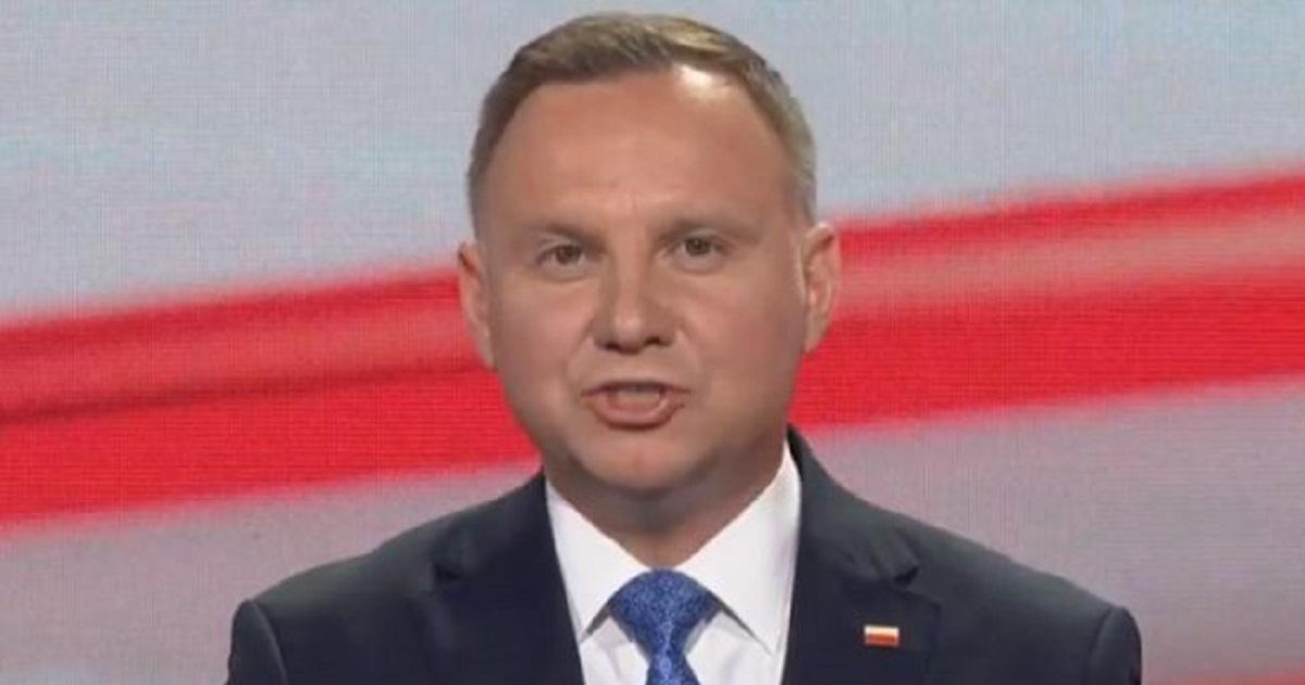 Debata prezydencka: Andrzej Duda został zapytany o 500 plus. Jego odpowiedź może zaskoczyć wielu.
