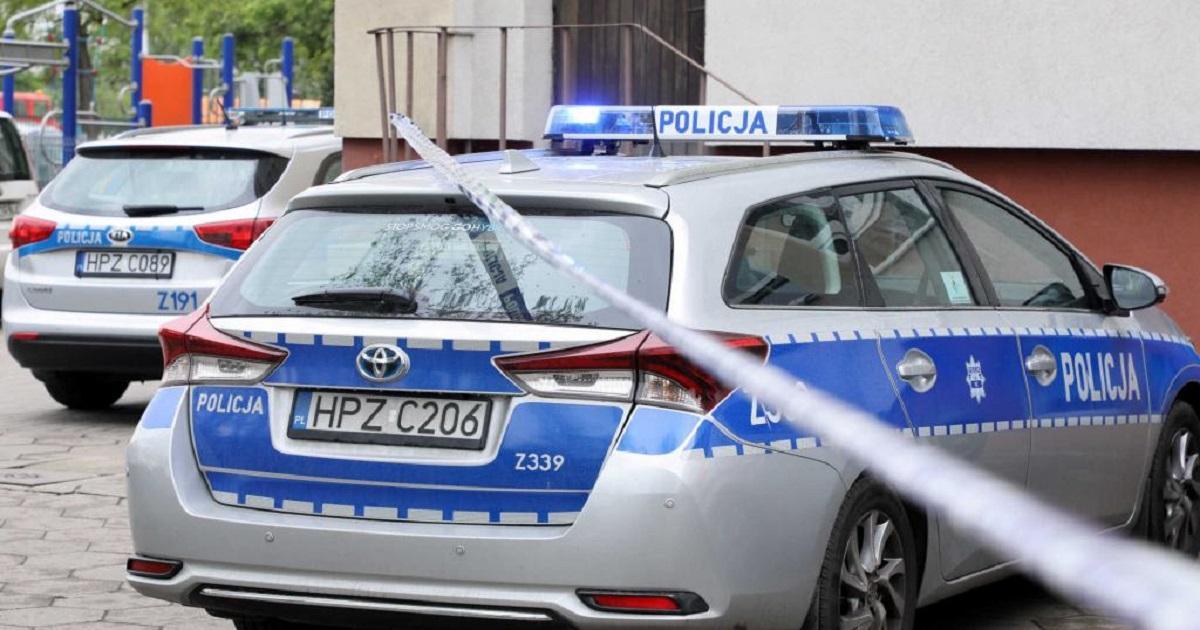 Zbiorowy gwałt na nastolatce w centrum miasta. Horror w Bydgoszczy.