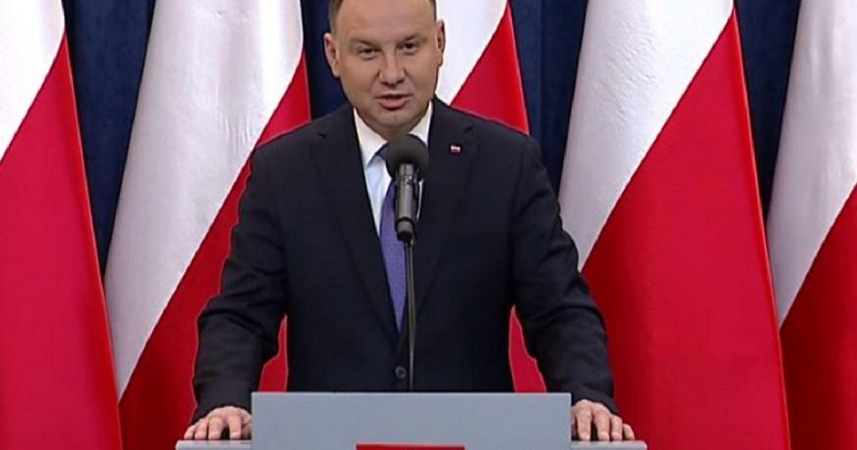 Prezydent już potwierdził. Polacy przecierają oczy ze zdumienia. Chodzi o pieniądze.