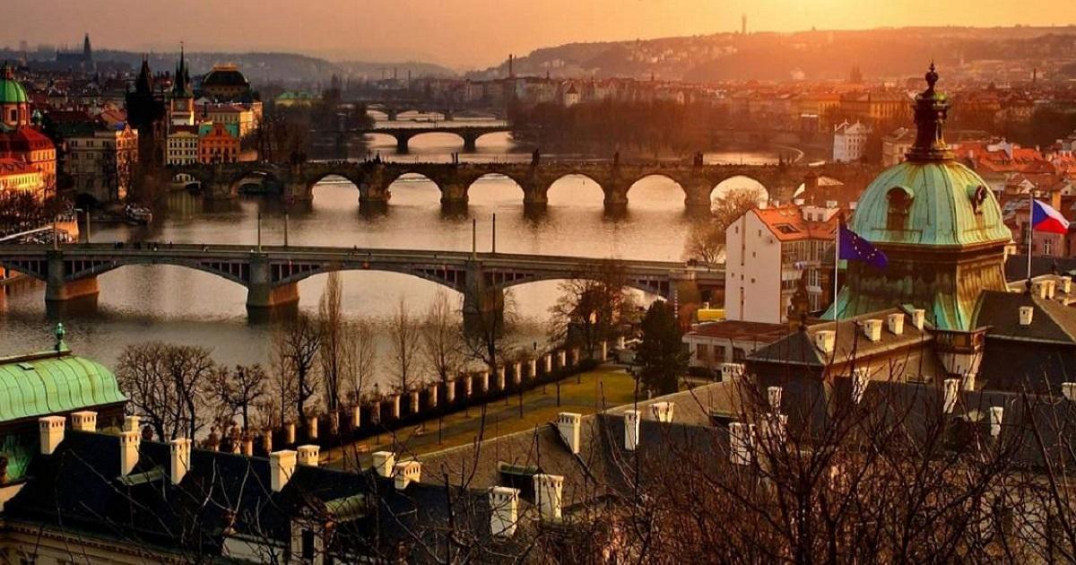 Byliście w czeskiej Pradze? Przepiękne miasto, które Polacy uwielbiają.