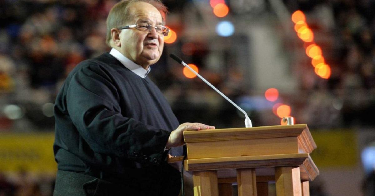 U Rydzyka już się nie patyczkują. Biskup wprost o wyborach.
