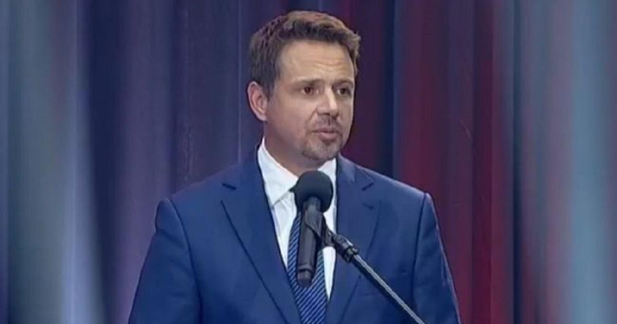 Z ust Trzaskowskiego padły zaskakujące słowa w trakcie debaty. Chodzi o polskie rodziny i dzieci.
