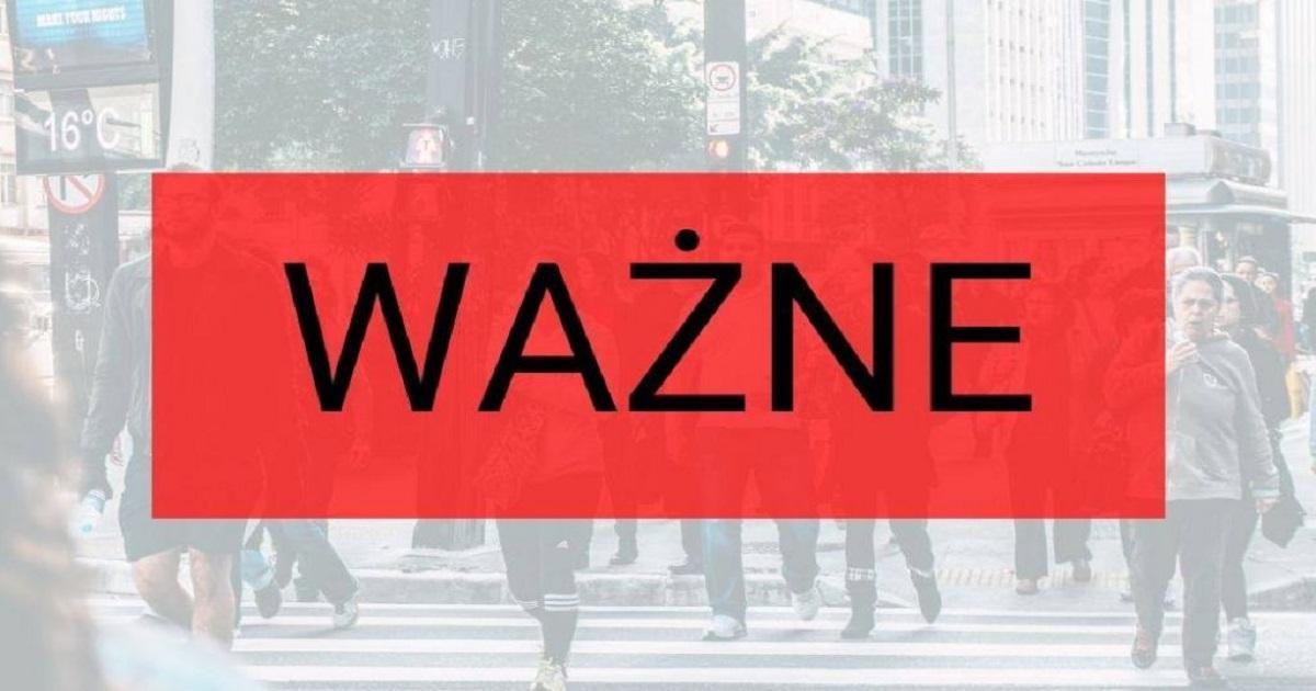 """Ma powstać nowe województwo """"warszawskie"""". Co sądzicie o nowym pomyśle?"""