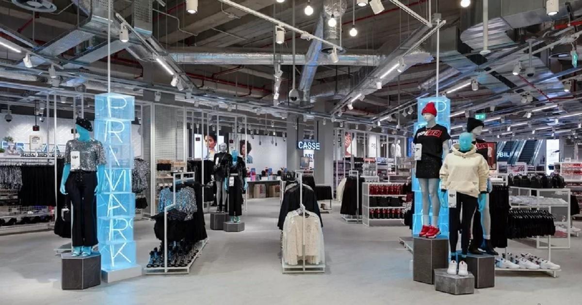 Primark otwiera pierwszy sklep w Polsce. Znamy dokładną datę i godzinę.
