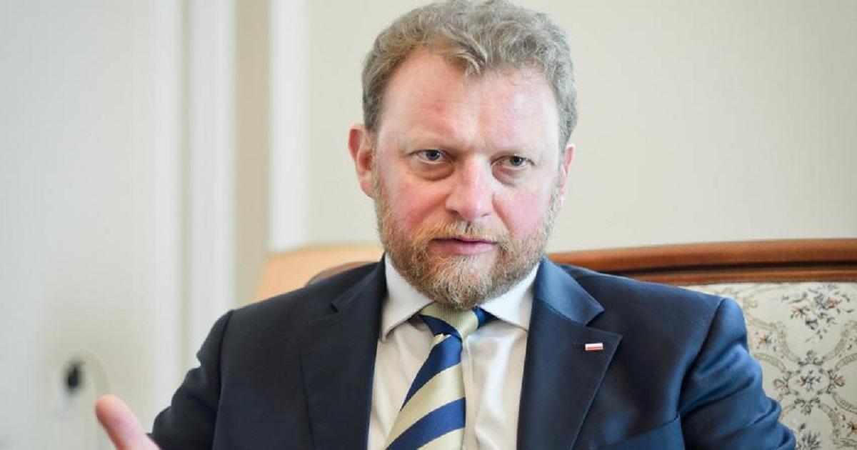 Porażające informacje wyszły na jaw. Media odkryły, co zrobił Łukasz Szumowski.