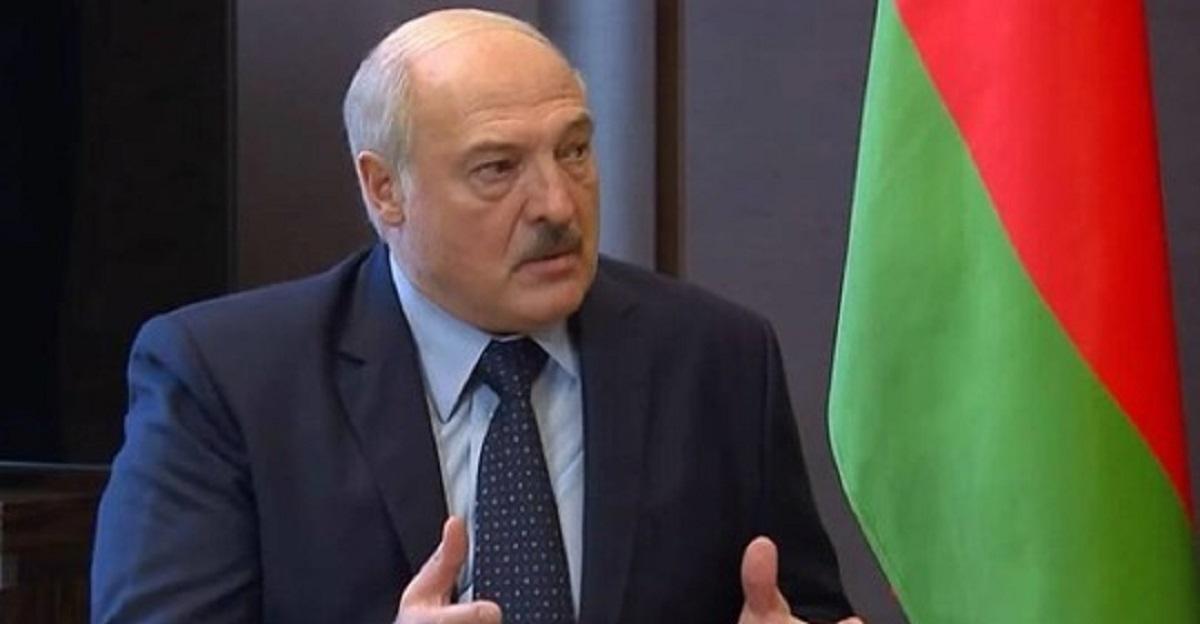 """Oświadczenie Łukaszenki. – """"Zamykamy granicę z Polską i Litwą"""" – grzmi prezydent Białorusi"""
