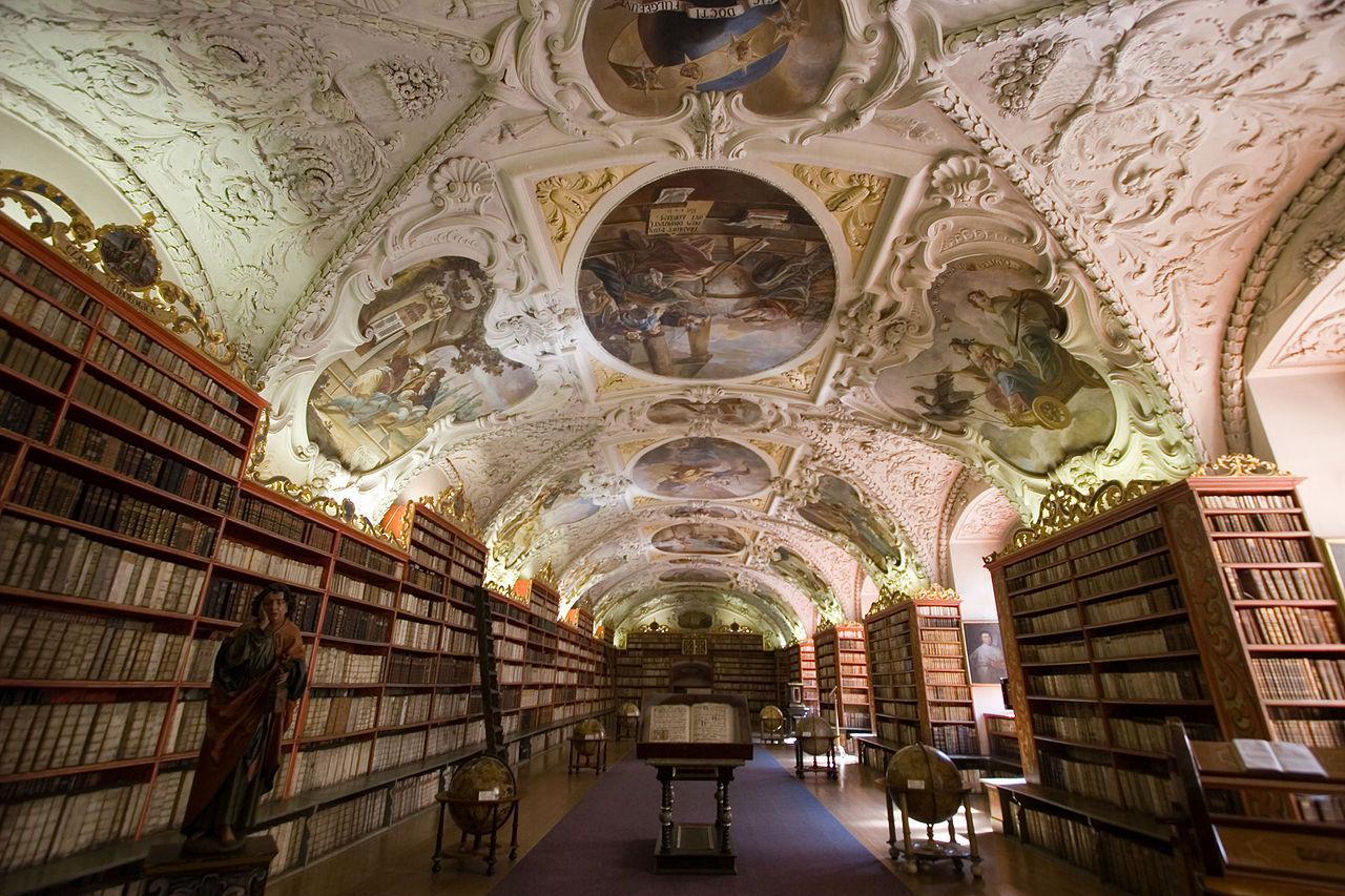 Byliście w Pradze? Jeżeli nie to koniecznie powinniście odwiedzić to miasto