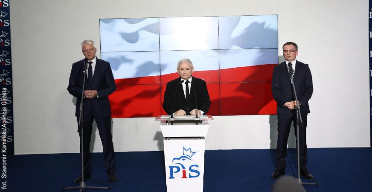 Rozpad Koalicji Rządowej?! PiS zerwało negocjacje ze swoimi sojusznikami