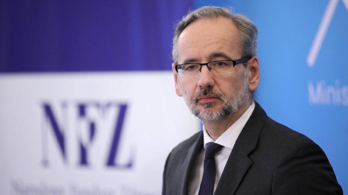 Adam Niedzielski o obecnej sytuacji: musimy odbudować zdrowie Polaków i uporządkować system leczenia szpitalnego