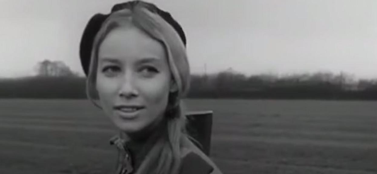 Czy pamiętacie kto grał Marusię w Czterech Pancernych? Dziś aktorka ma prawie 80 lat