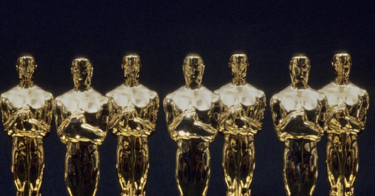 Oscary nie dla filmów bez kobiet, LGBTQ i mniejszości rasowych. Akademia wprowadza nowe standardy.