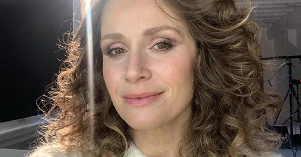 Monika Mrozowska jest w ciąży! Aktorka pochwaliła się tą dobrą nowiną w mediach społecznościowych