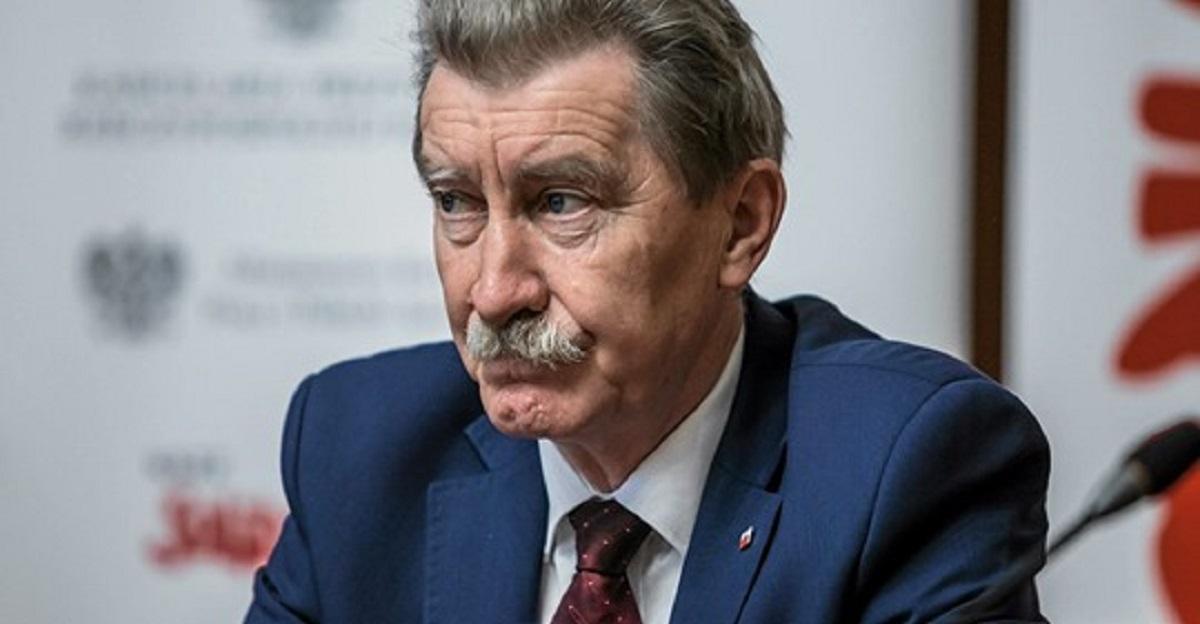Stryj Andrzeja Dudy trafił do rady nadzorczej PKP Cargo. Jacek Sasin: Jestem przeciwnikiem nepotyzmu