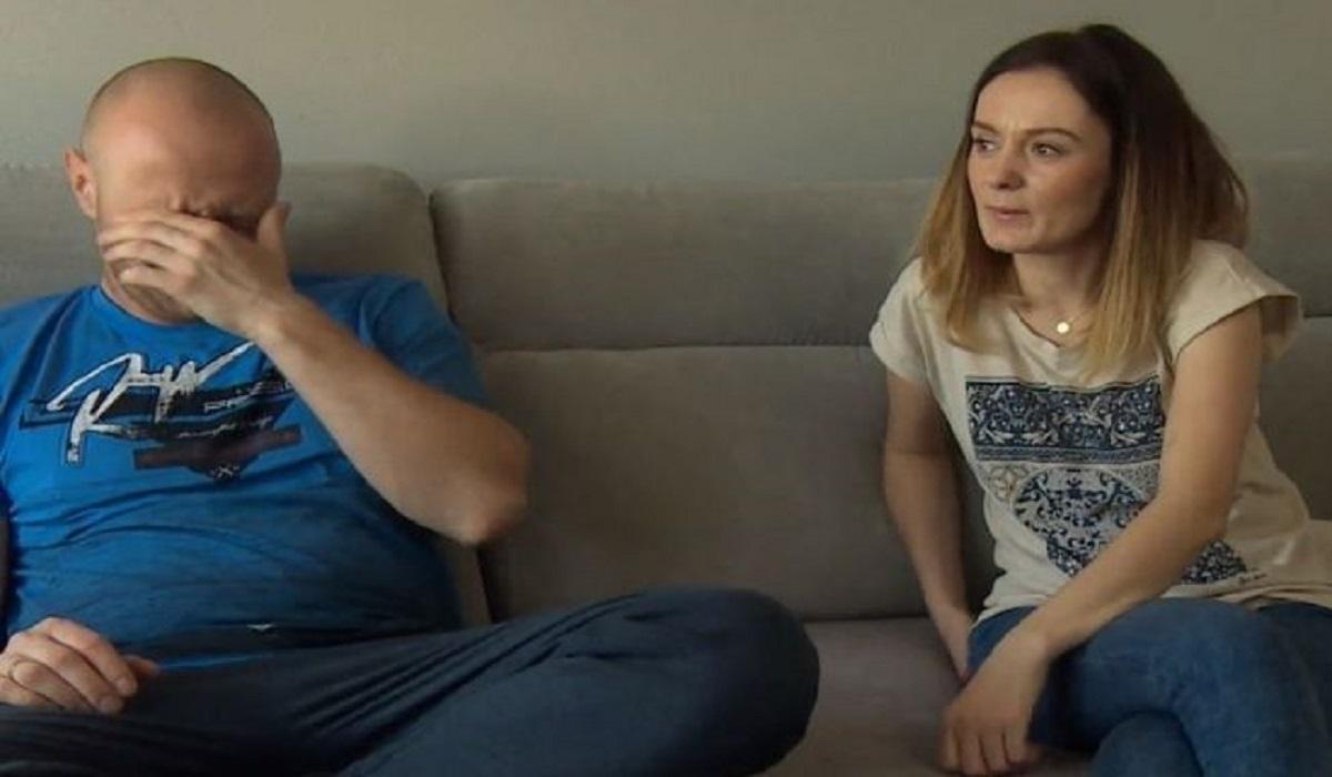 """Bardzo zła wiadomość o Sandrze i Krzyśku z """"Googlebox"""". Wygląda na to, że to koniec"""