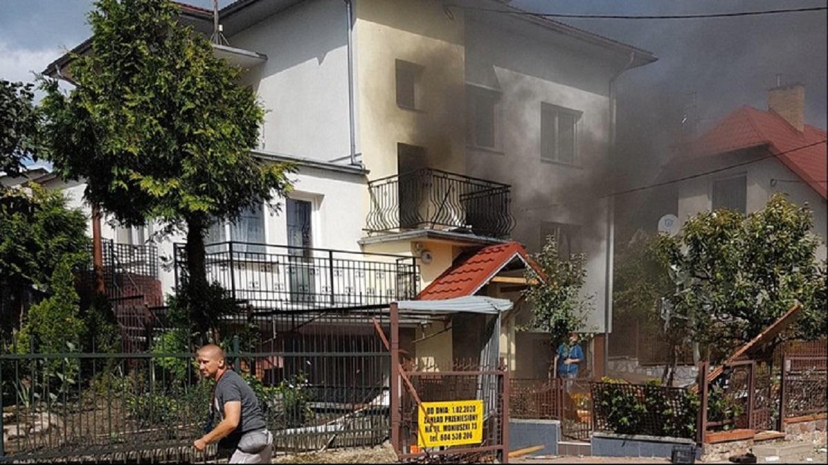 Wybuch gazu w Białymstoku doprowadził do śmierci kilku osób. Tragiczna sytuacja