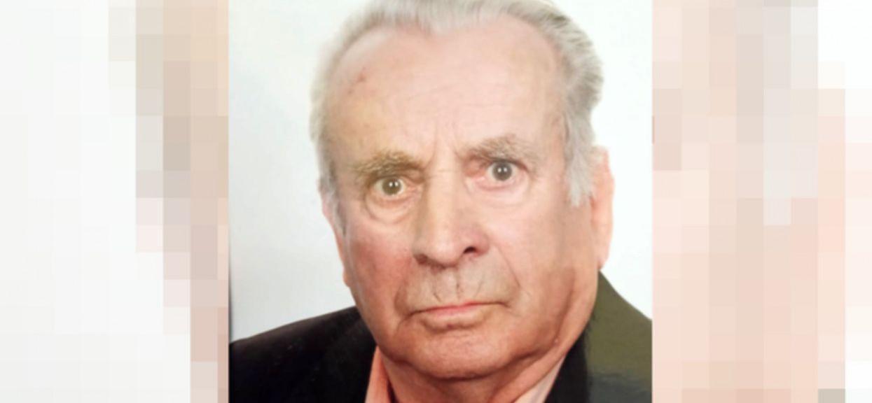 Zaginął 83-latek z Alzheimerem. Zrozpaczona rodzina prosi o pomoc w poszukiwaniach