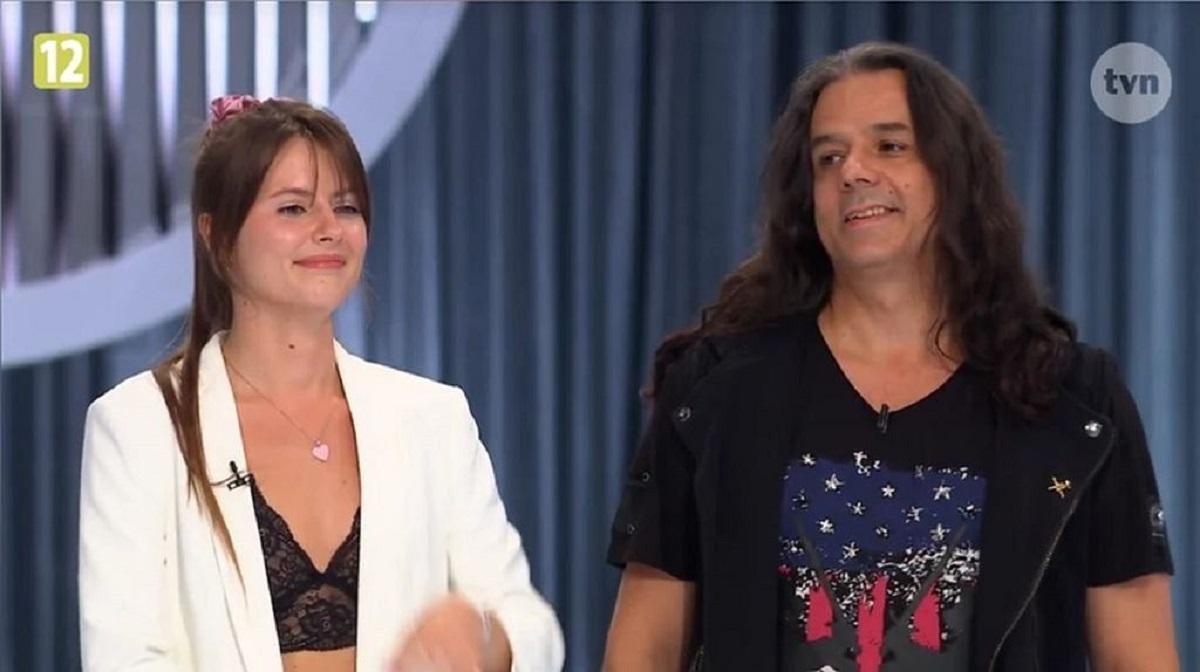 """""""Top Model"""". Na castingu pojawił się nikt inny tylko córka basisty Scorpions. Tata mocno ją wspierał"""