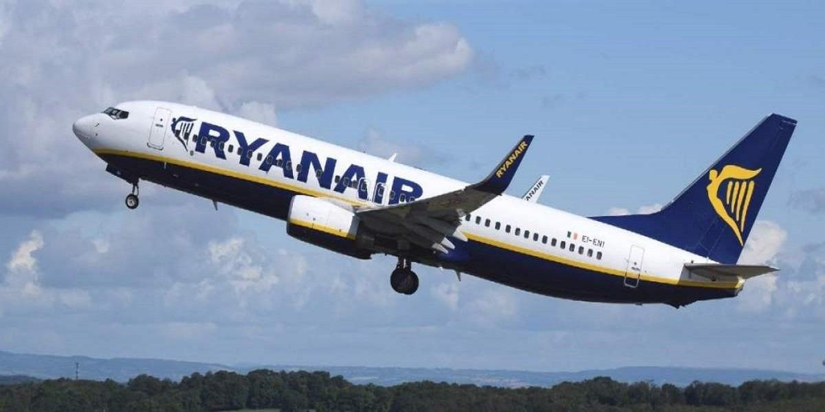 Niewiarygodne, co wymyślił Ryanair. Zacznie się o dziś o 11:00, pasażerowie przecierają oczy ze zdumienia